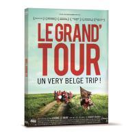 Le grand tour - DVD