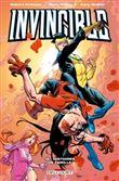 Invincible T16 - Histoires de famille