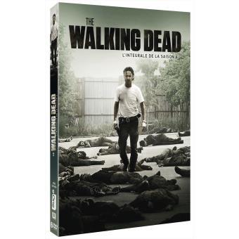 The Walking DeadThe Walking Dead Saison 6 DVD