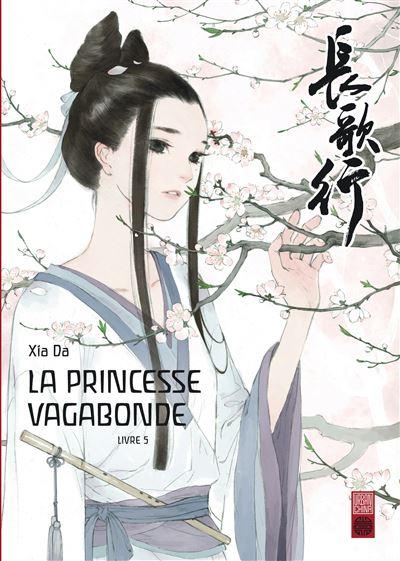 Princesse vagabonde