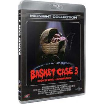 Basket Case 3 - Blu-ray