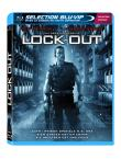 Lock out Blu-ray