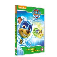 La Pat'Patrouille Volume 31 Puissance Maximale DVD