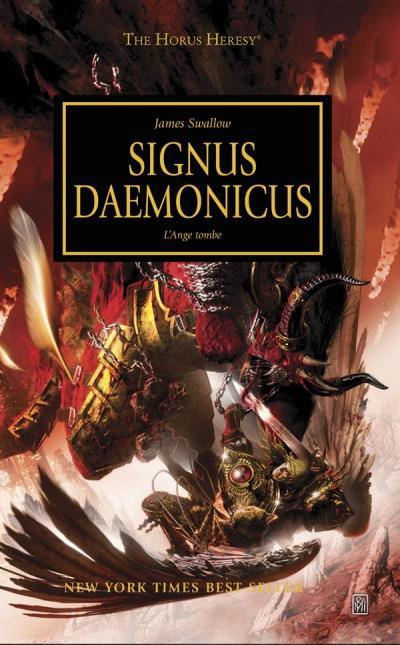 Warhammer 40.000 - The Horus Heresy Tome 21 : Signus daemonicus