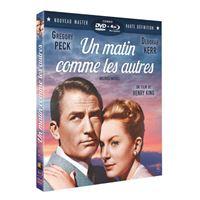 Un matin comme les autres Combo Blu-ray DVD