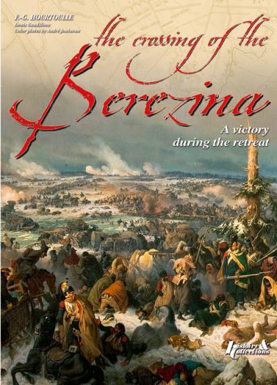 Berezina battle