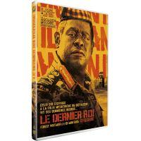 Le Dernier roi d'Ecosse DVD