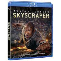 Skyscraper Blu-ray