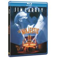 The Majestic Blu-ray