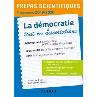 Dissertation scientifique