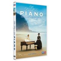 La Leçon de piano DVD
