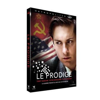 Le prodige DVD