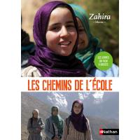 Les chemins de l'école : Zahira -Maroc-
