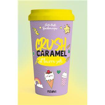 Crush, caramel et beurre salé