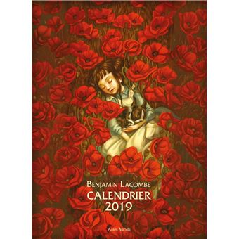 Achat Calendrier 2019.Calendrier 2019