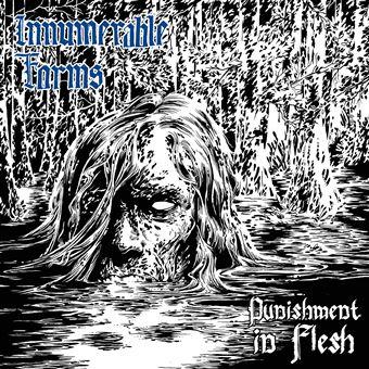Punishment In Flesh Edition Limitée Vinyle Gatefold