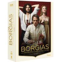 Coffret intégral de la Saison 1 à 3 DVD