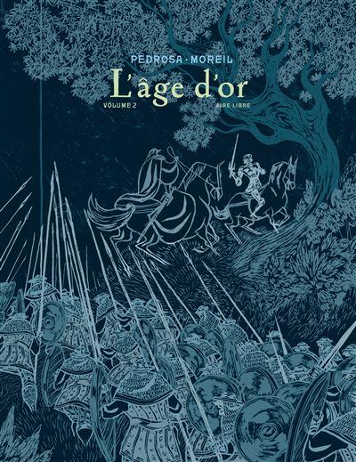 L'âge d'or - Tome 2 / Edition spéciale