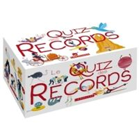 Le quiz des records