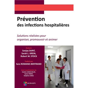 Prevention des infections hospitalieres