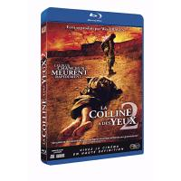 La colline a des yeux 2 - Blu-ray