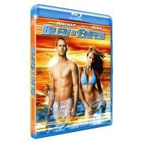 Bleu d'enfer Blu-ray