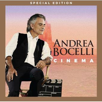 Cinéma Edition spéciale Fnac Inclus DVD bonus