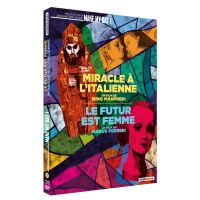 MIRACLE À L'ITALIENNE-FR-BLURAY