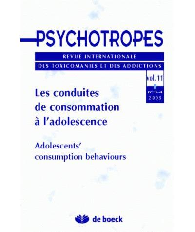Psychotropes 05/3-4 - vol11