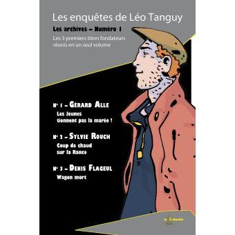 Les enquêtes de Léo TanguyLes archives