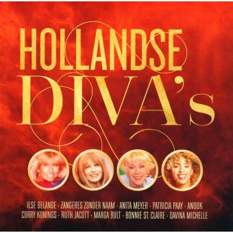 HOLLANDSE DIVA'S