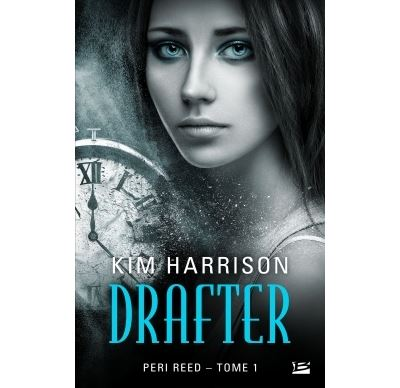 PERI REED, T1 : Drafter