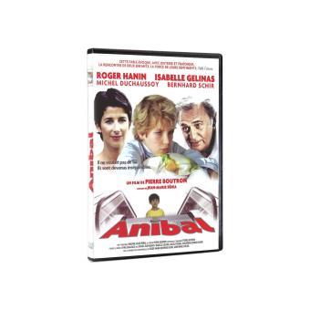 Anibal DVD