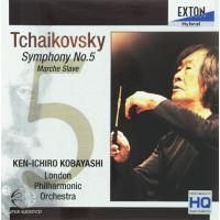 Tchaïkovski : Symphony number 5 Marche Slave