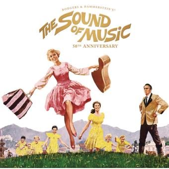 The Sound of Music - 50th Anniversary Edition