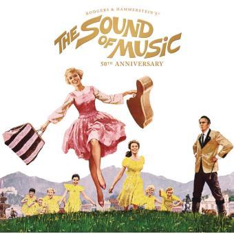 Mélodie du bonheur : The sound of music, 50th anniversary