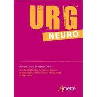 Urg'neuro le mémento des urgences neurologiques