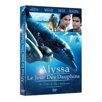 Alyssa, le jour des dauphins