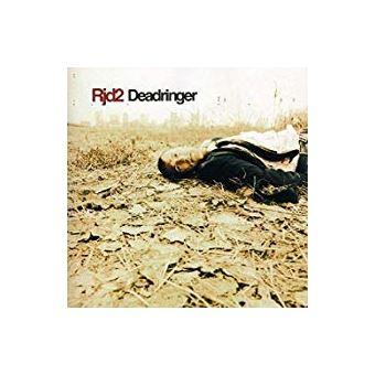 Deadringer (Vinyl)