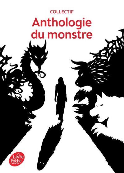Anthologie du monstre - 9782013971768 - 4,49 €