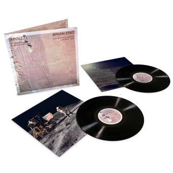 APOLLO ATMOSPHERES AND SOUNDTRACKS/LP
