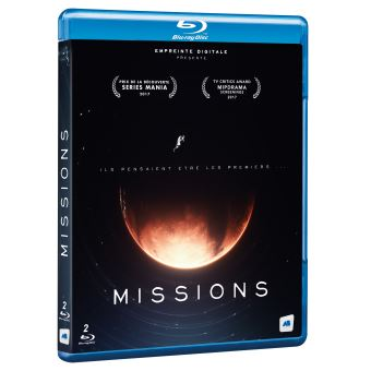 Missions - Missions