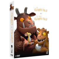 GRUFFALO & LE PETIT GRUFFALO-2 DVD-VF