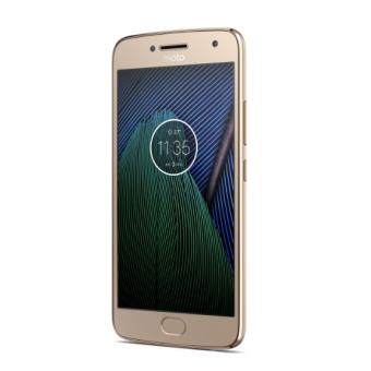 Motorola Moto G5 Plus 4G 5,2'' 32GB - Gold