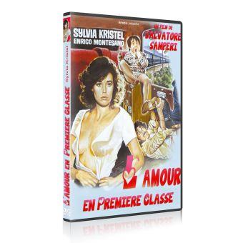 L'amour en première classe DVD