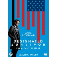Designated Survivor S1-NL