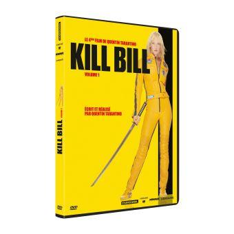 Kill BillKill Bill DVD