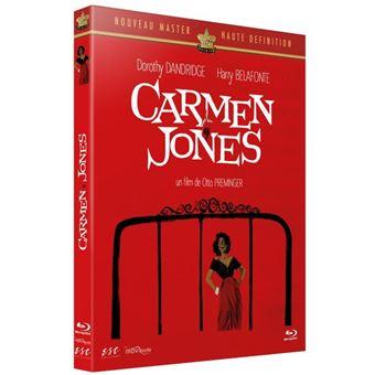 CARMEN JONES-FR-BLURAY