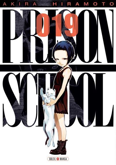 Prison school T19 - 9782302075917 - 4,99 €