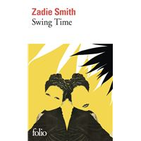 Swing time - Ed francés
